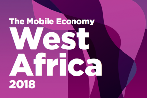 Press Release Mobile Economy West Africa 2018