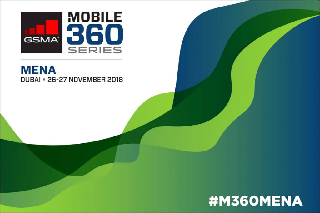 Mobile 360 Series MENA 2018